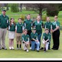 Mooresville Christian Academy Photo - Middle School Golf Team