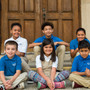 Luther Memorial School Photo - Come be part of our school family!