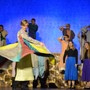 "Rejoice Christian School Inc Photo #5 - Each year the RHS Drama Department puts on a spectacular musical. Students seen here are performing ""Joseph and the Amazing Technicolor Dreamcoat."""