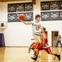 Canyonville Academy Photo #5 - Basketball is a passionate sport at Canyonville Christian Academy