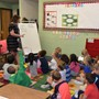 Portland Christian Elementary School Photo - Kindergarten class