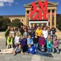 Carlisle Christian Academy Photo #4 - Secondary field trip to Philadelphia