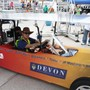 Devon Preparatory School Photo #4 - Devon Prep's Solar Car Team is the only Pennsylvania Team to build and race a solar car in the national Hunt-Winston Solar Car Challenge in Dallas, Texas. In 2015 Devon Prep's Team earned Second Place in the race.