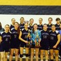 Warren County Christian School Photo #2 - Four Peat Champions of Regular season and Tournament time Volleyball
