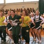 York Catholic High School Photo #3 - Pep Rallies are always a fun time to show our Irish spirit!