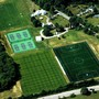 Lincoln School Photo #1 - Our athletic facilities at Faxon Farm, located 15 minutes away in Rehoboth, MA, feature the only turf field dedicated to women's sports in southeastern New England.