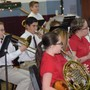 Carolina Christian Academy Photo #9 - CHRISTMAS BAND CONCERT