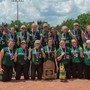 Silverdale Baptist Academy Photo - 2018 State Softball Champions!