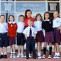 All Saints Catholic School Photo - All Saints Catholic School provides a faith-filled, nurturing environment and a rigorous academic program that prepares students to be critical thinkers who lead, serve, and inspire others.