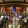 All Saints Episcopal School Photo #7 - Daily chapel.
