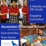 Ascension Episcopal School Photo