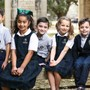 Holy Rosary Catholic School Photo