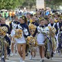 Prestonwood Christian Academy Photo #2 - Prestonwood Christian Academy Homecoming Parade