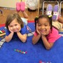 Trafton Academy Photo #5 - Pre-K works hard at patterns!