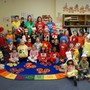 Williamsburg Christian Academy Photo #10 - Our Kindergartners have a blast on Dr. Seuss's birthday! WCA's early Preschool programs and Kindergarten are acclaimed throughout the Historic Triangle.