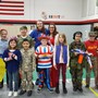 Bay City Christian School Photo #6 - Armed Forces Day during Spirit Week