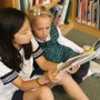Katherine Delmar Burke School Photo #3 - At Burke's, students collaborate across divisions and subject areas.