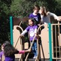 Laguna Niguel Montessori Center Photo #9 - Friends made early are friends for life!