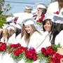 Notre Dame Academy Girls High School Photo - Graduation
