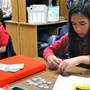 Oakridge Private School Photo #5 - Small class sizes with hands on instruction.