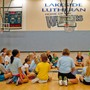 Lakeside Lutheran High School Photo #7 - LLHS offers a wide variety of summer camps for eligible genders & grades (4-9), including Boys & Girls Basketball, Volleyball, Football, Soccer, Distance Running ans STEM Camp. Warriors Youth programs also include Football, Basketball, Baseball and Softball leagues.