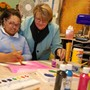 Lutheran Special School & Education Services Photo #3 - Art therapist