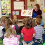 St. John Lutheran Church Photo - k-1 class