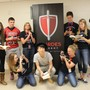 Lourdes Academy High School Photo #3 - Our Knight Writers are part of a Journalism class that submit articles to our school newsletter, website and local papers.