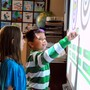 St. Paul Lutheran School Photo #5 - SmartBoard Technology is in every classroom.