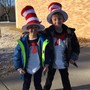 Trinity Lutheran School Photo #4 - Dr. Suess Day