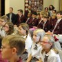Paideia Academy Photo - Paideia Academy l Classical Christian School Knoxville l Assembly