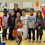 Paideia Academy Photo #5 - Paideia Academy l Classical Christian School Knoxville l Basketball fans