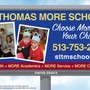 St. Thomas More School Photo #3 - Choose More for your child!
