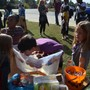 Flaming Sword Campus Photo #10 - FSCA elementary student's having fun at our Fall Festival.