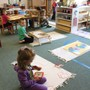 The Happy Childrens Montessori Photo #7 - Our class busily at work learning.