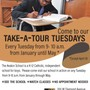 The Avalon School Photo #10 - Take-a-Tour Tuesday is every Tuesday (from January until the end of May) at 9 am. Come see our school in action! No appointment required!