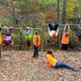 Morgantown Learning Academy Photo #4 - Outdoor adventures with the Mountain SOL program