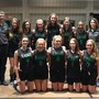 Genoa Christian Academy Photo #3 - High School Girls Volleyball is one of GCA's many athletic teams.