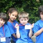 Montessori Language Academy Photo - Recent Graduates