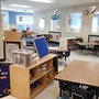 KinderCare at Prairie Stone Photo #7 - Preschool Classroom