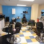 Youth In Transition School Photo #6 - Barbering Classroom