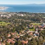 Santa Catalina School Photo #2 - An aerial view of the Santa Catalina campus in Monterey, California