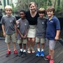 Christ Covenant School Photo #5 - 3rd grade students always learn a lot and have a blast on their field trip to the Natural Science Museum.