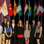 University Christian High School Photo #5 - UCHS students learn about diplomacy and international relations as they compete in Model UN.