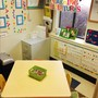 Oakton KinderCare Photo #7 - Learning Adventures Classroom - Phonics and Math Enrichment classes take place in this learning rich environment.
