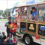 Mt. Holly KinderCare Photo #7 - Kona Ice Visit