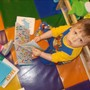 Florence KinderCare Photo #4 - Jaxson loves to read in our Infant roo!