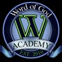 Word Of God Academy Photo - Equipping future generations for life and eternity