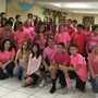 Classical Christian School For The Arts Photo #5 - Breast Cancer Awareness Month