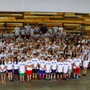 Franklin Christian Academy Photo #3 - FCA's Back to School Camp